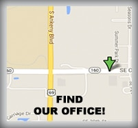 Find Our Office