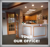 Tour our Office