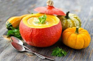 Quiz: Are Pumpkins Good For Your Smile? | Dental Impressions